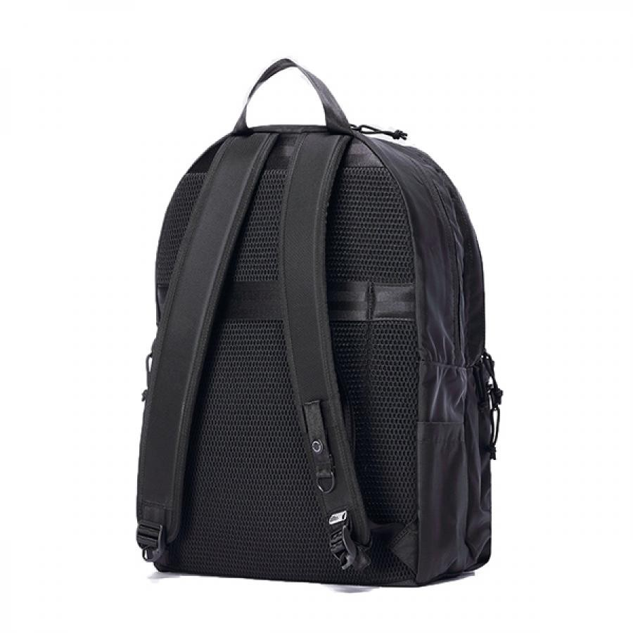 4a9bf90fb60a THE BROWN BUFFALO ザ ブラウン バッファロー STANDARD ISSUE BACKPACK バックパック リュック ブラック