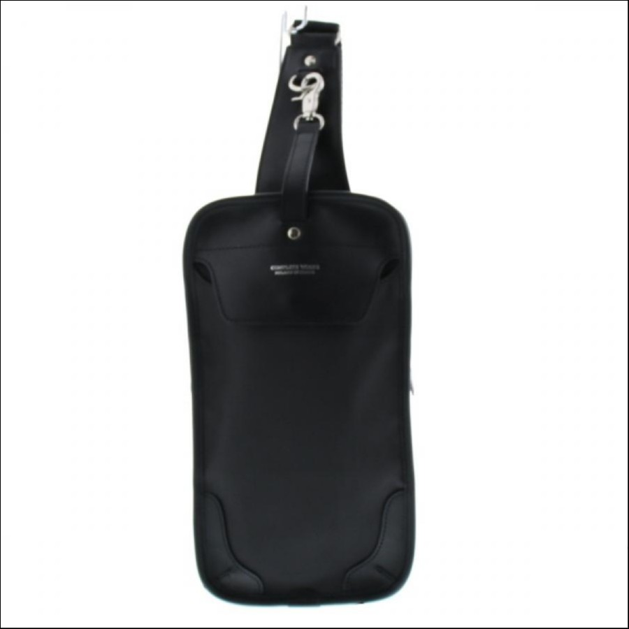 COMPLETE WORKS X BONFANTI BODY BAG BLACK 454001 454001