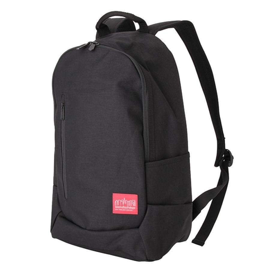 Manhattan Portage マンハッタンポーテージ Intrepid Backpack JR バックパック ブラック MP1270JR