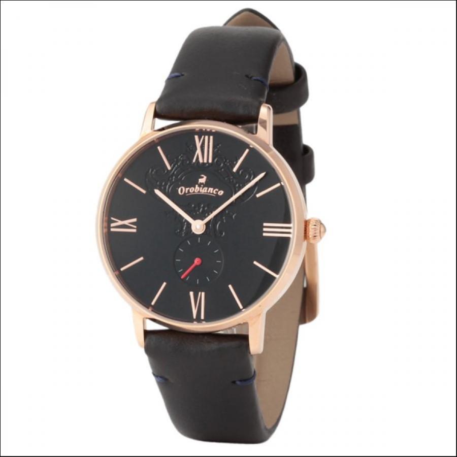 Orobianco オロビアンコ SIMMPATIA シンパティア レディス 腕時計 OR0072-3