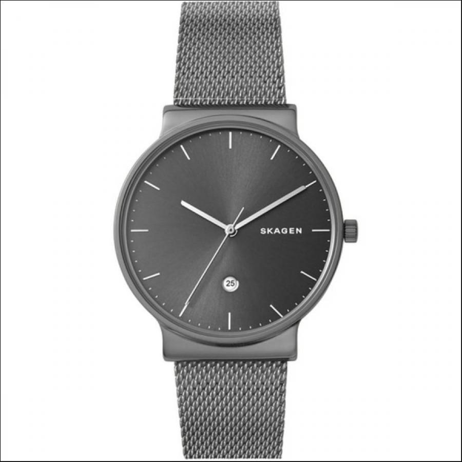SKAGEN スカーゲン  ANCHER  アンカー チタン 【国内正規品】 メンズ 腕時計 SKW6432