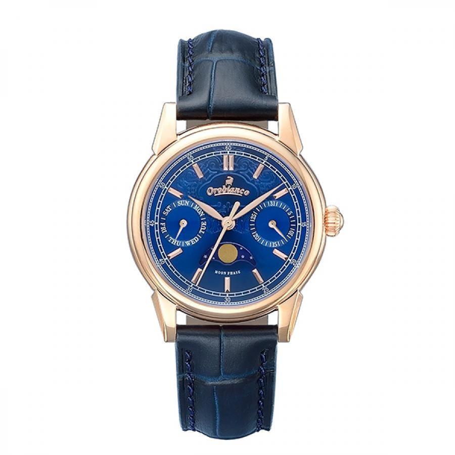 Orobianco オロビアンコ 腕時計 レディス  BIANCONERO ビアンコネーロ  OR0075-5