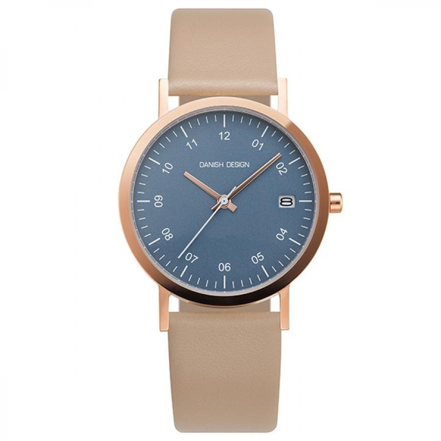 DANISH DESIGN ダニッシュデザイン TiCTAC専売 腕時計 メンズ レディース IV55Q199