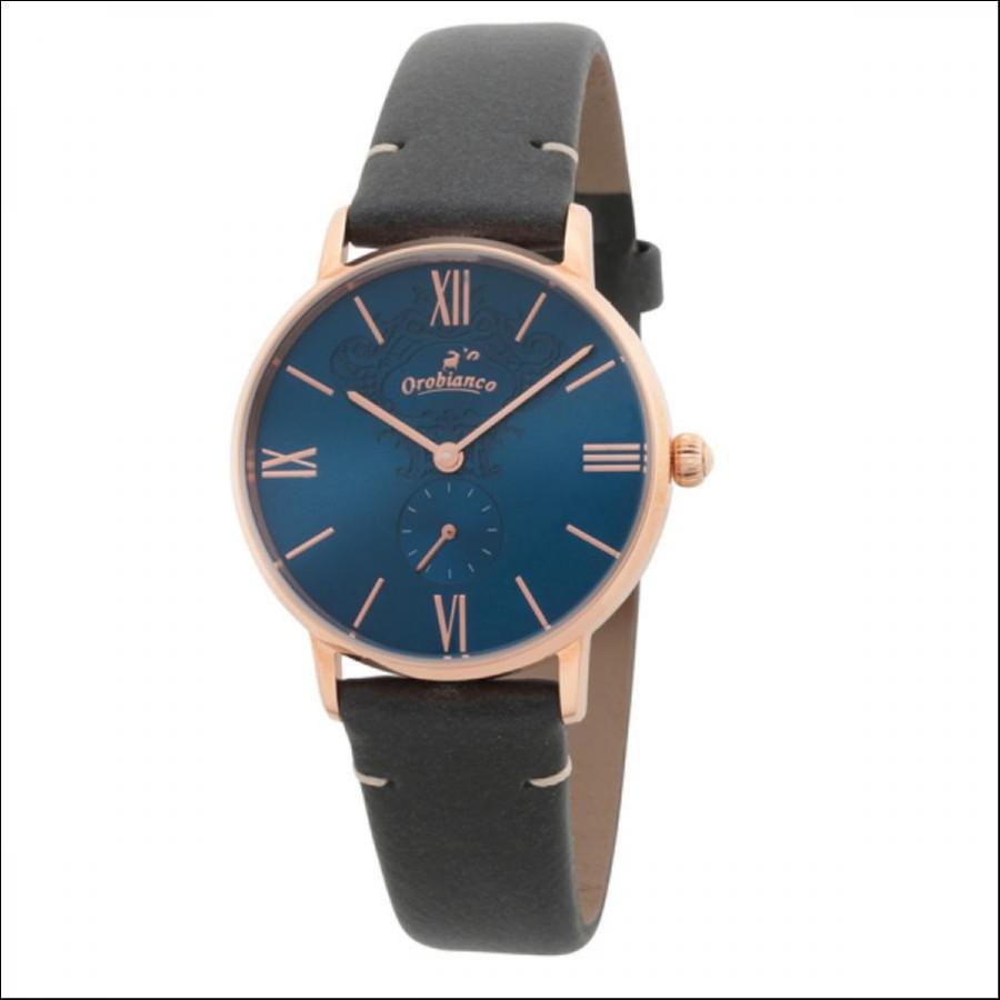 Orobianco オロビアンコ SIMMPATIA シンパティア レディス 腕時計 OR0072-5