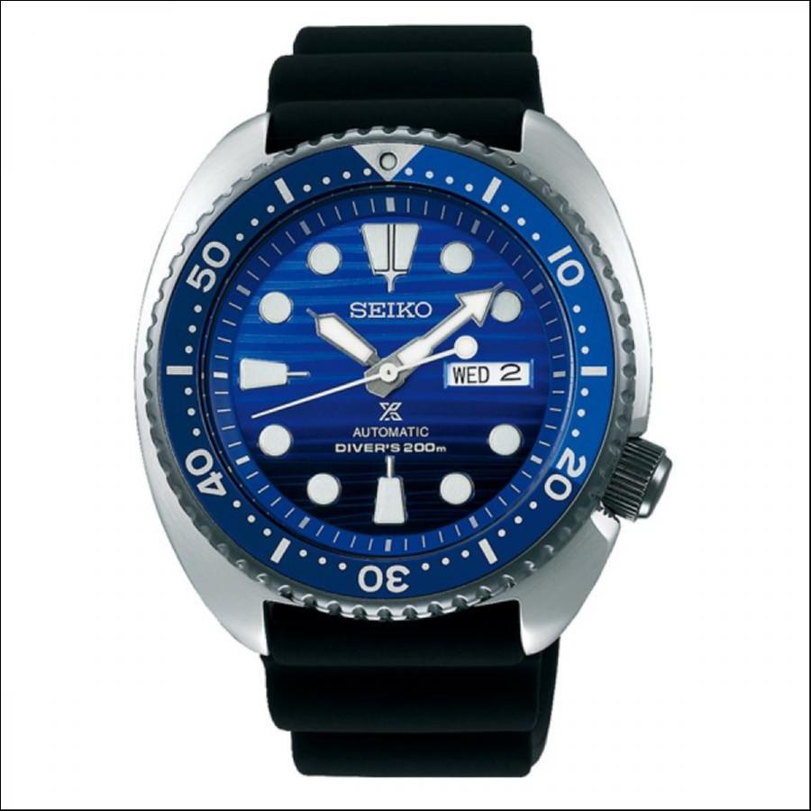 SEIKO PROSPEX セイコー プロスペックス SAVE THE OCEAN SPECIAL EDITION 腕時計 SBDY021