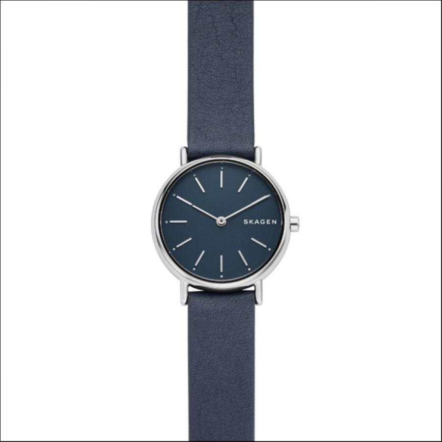 SKAGEN スカーゲン SIGNATUR シグネチャー 腕時計 SKW2728
