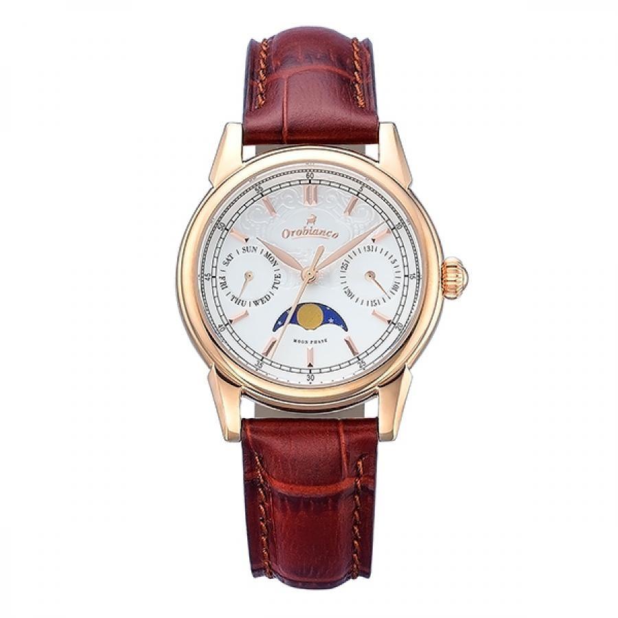 Orobianco オロビアンコ 腕時計 レディス  BIANCONERO ビアンコネーロ  OR0075-9