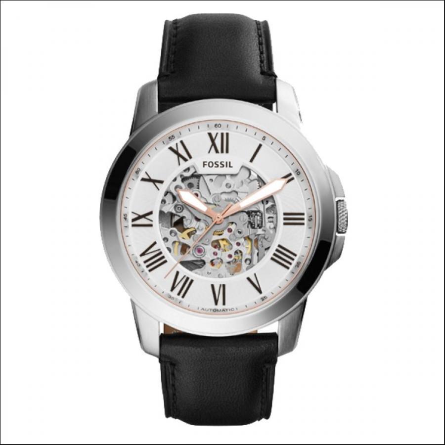 FOSSIL フォッシル GRANT グラント 自動巻き 腕時計 【国内正規品】 メンズ ME3101