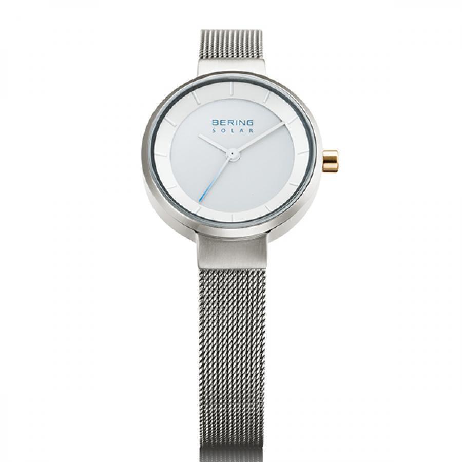 BERING ベーリング ノーザンライツ2019 Northern Lights 日本限定 腕時計 レディス 14627-004