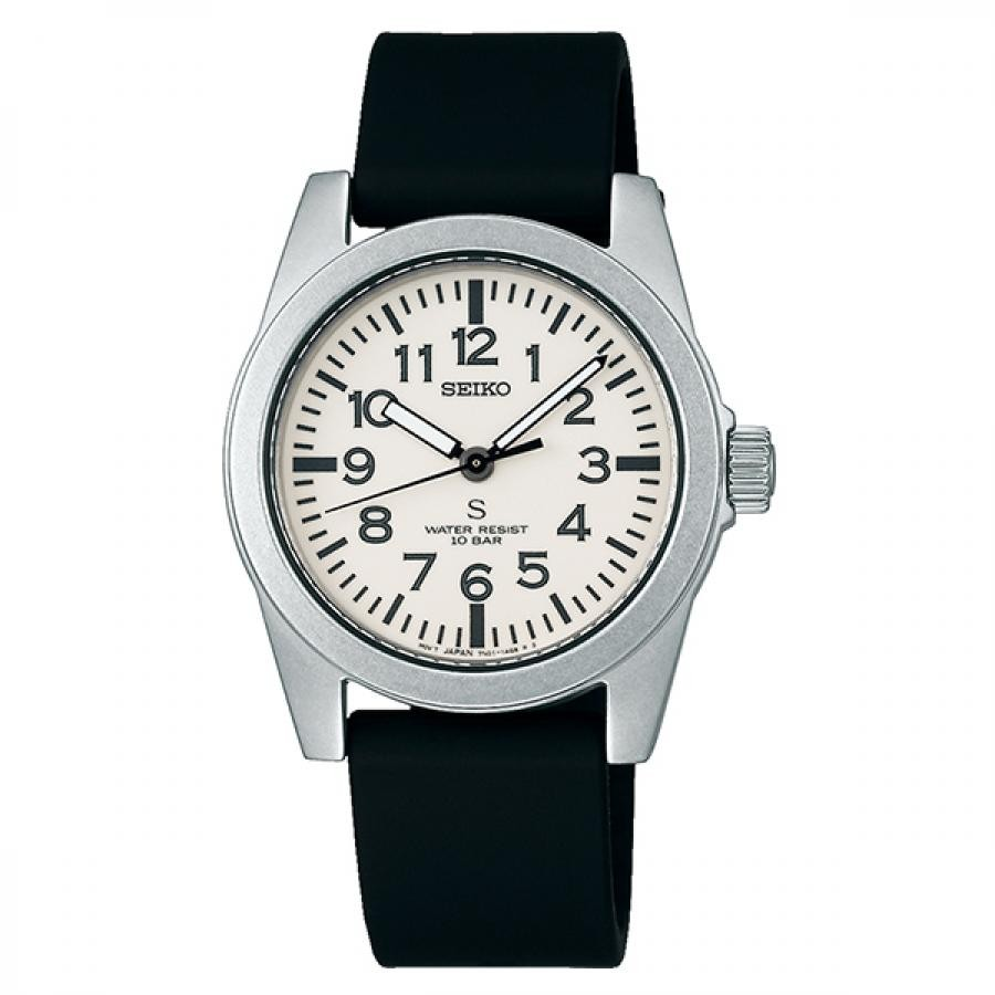 SEIKO セイコー SUSデザイン復刻モデル nano universe Special Edition 腕時計 SCXP157