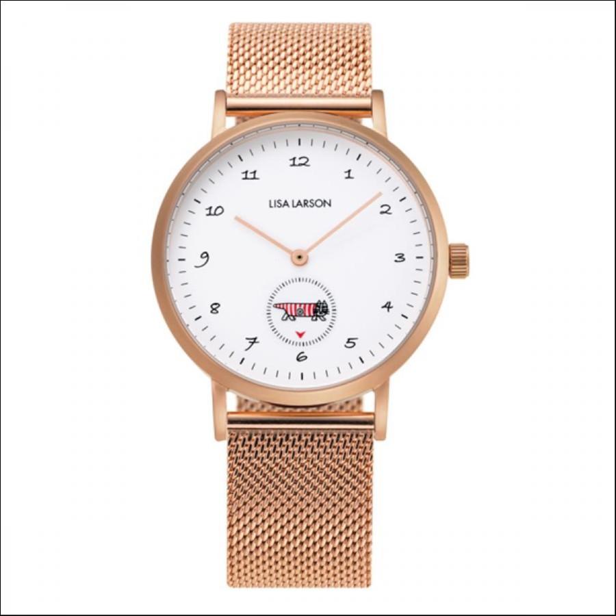 【SALE!】LISA LARSON リサラーソン WATCH COLLECTION 【国内正規品】 腕時計 LL002