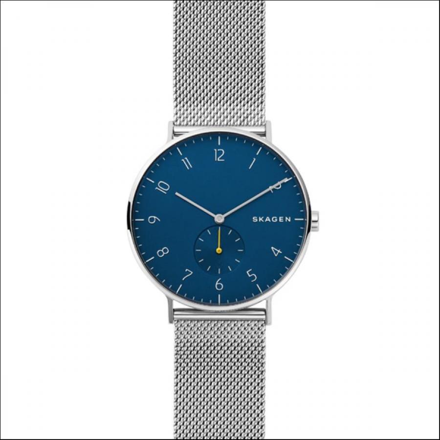 SKAGEN スカーゲン AAREN 腕時計 SKW6468