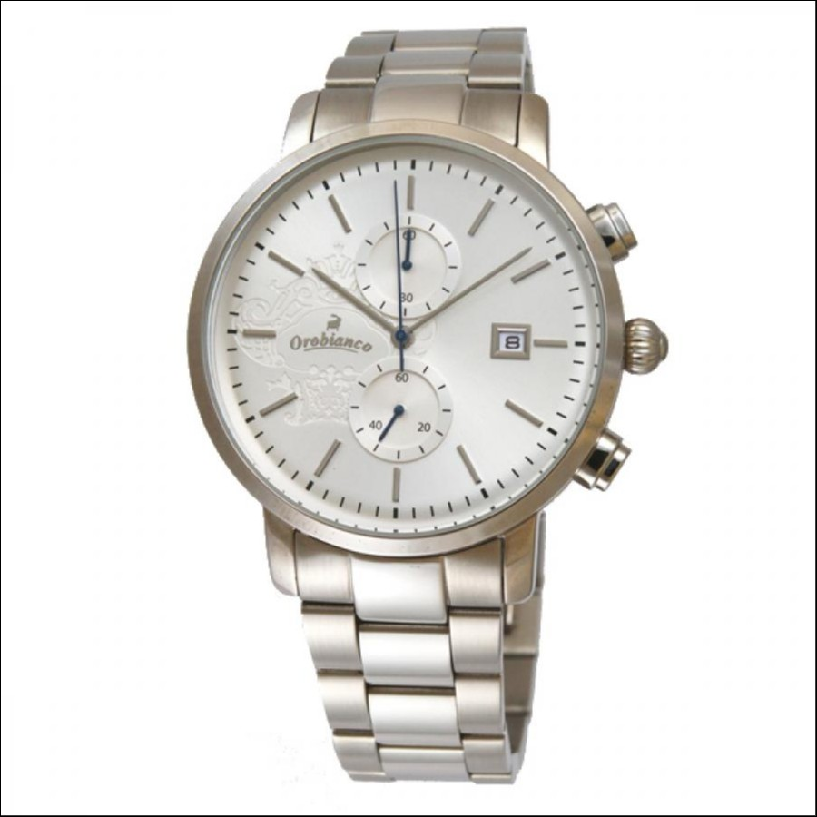 Orobianco オロビアンコ CERTO チェルト 腕時計 OR0070-100