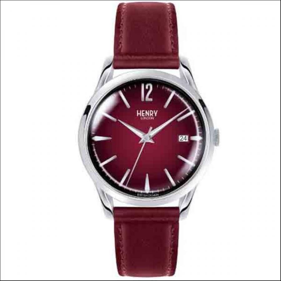 HENRY LONDON ヘンリー ロンドン ANGEL エンジェル 日本限定 メンズ【国内正規品】 腕時計 HRL-HL39S0307