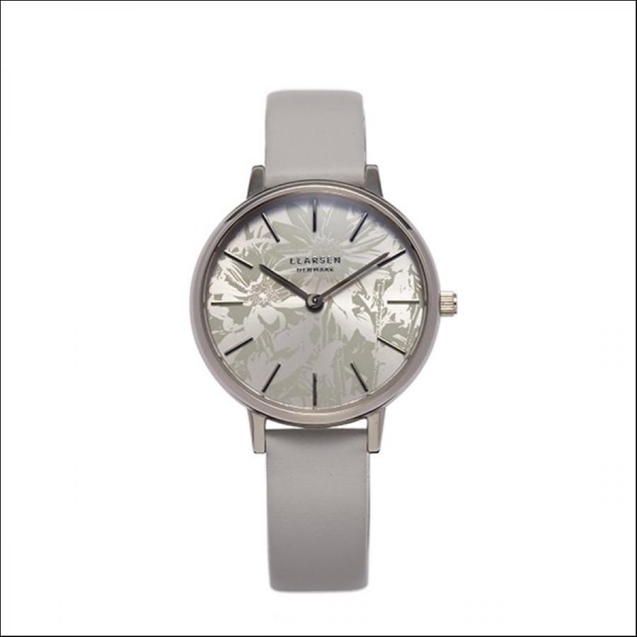 LLARSEN エルラーセン nicolai bergman ニコライバーグマン サンフラワー 腕時計 LL146SWGLNB