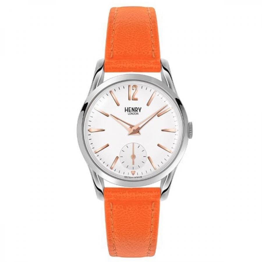 HENRY LONDON ヘンリー ロンドン CANONBURY  キャノンベリー  レディス 腕時計  HL30-US-0415
