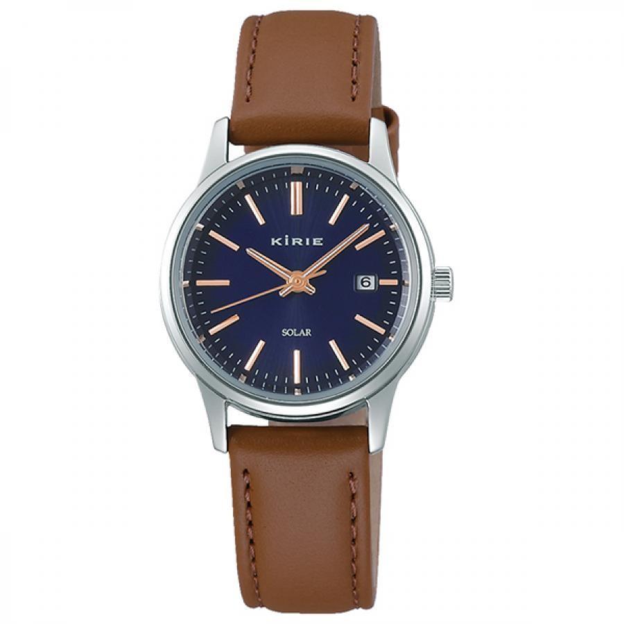 KiRIE キリエ  SEIKO  セイコー TiCTAC オリジナル ペア  ソーラー腕時計  レディス AAMD704