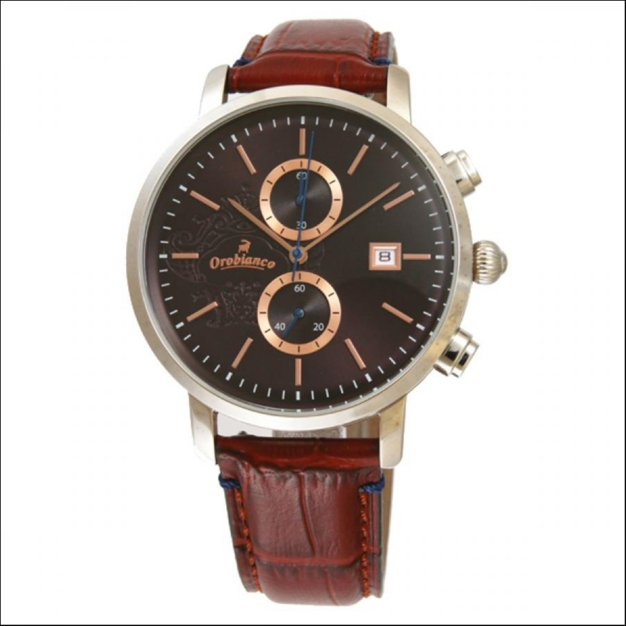 Orobianco オロビアンコ CERTO チェルト 腕時計 OR0070-1