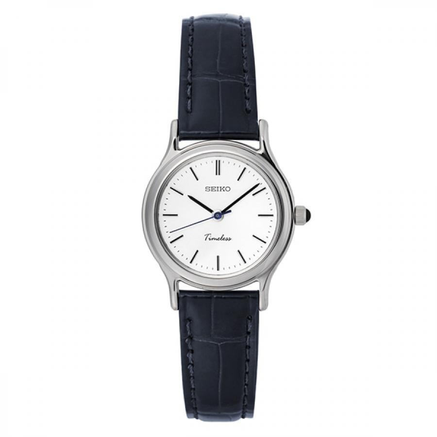 【SEIKO】セイコー Timeless タイムレス SZPW087 TiCTAC別注モデル クォーツ レディース
