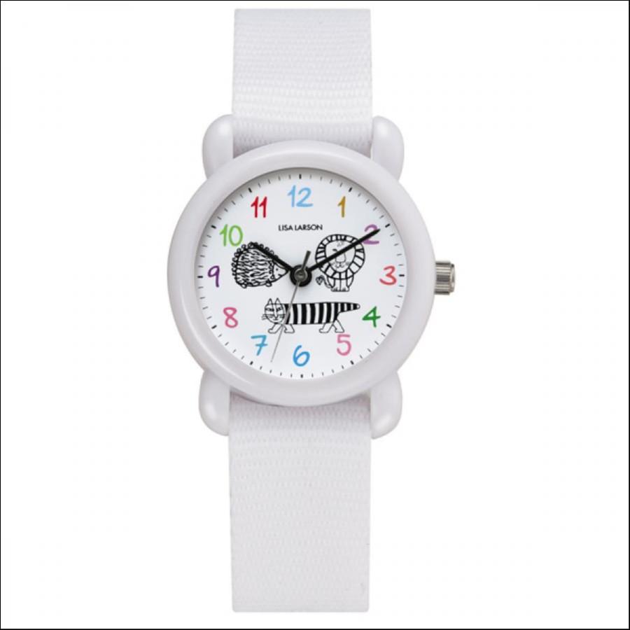 LISA LARSON KIDS リサラーソンキッズ【国内正規品】 腕時計 LLK002
