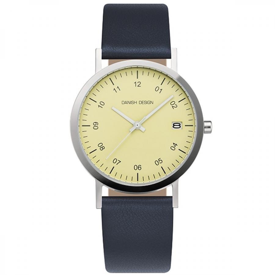 DANISH DESIGN ダニッシュデザイン TiCTAC専売 腕時計 メンズ レディース IV57Q199