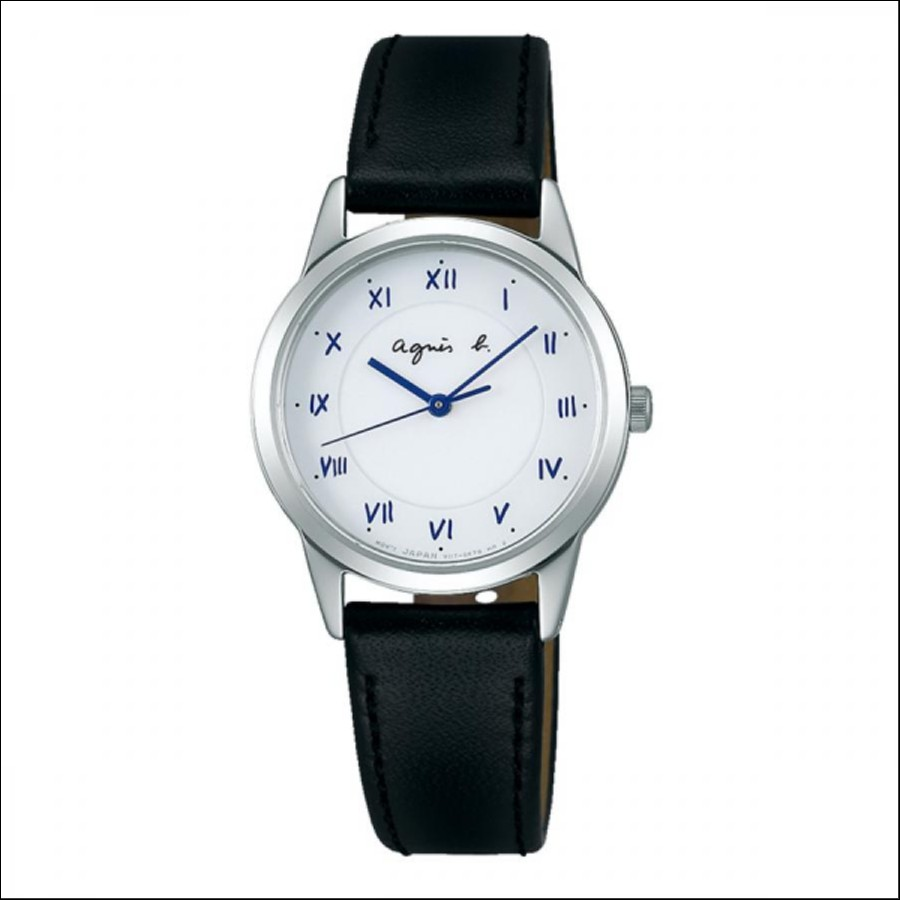 agnes b. アニエスベー Marcello マルチェロ 腕時計 レディース FBSD942