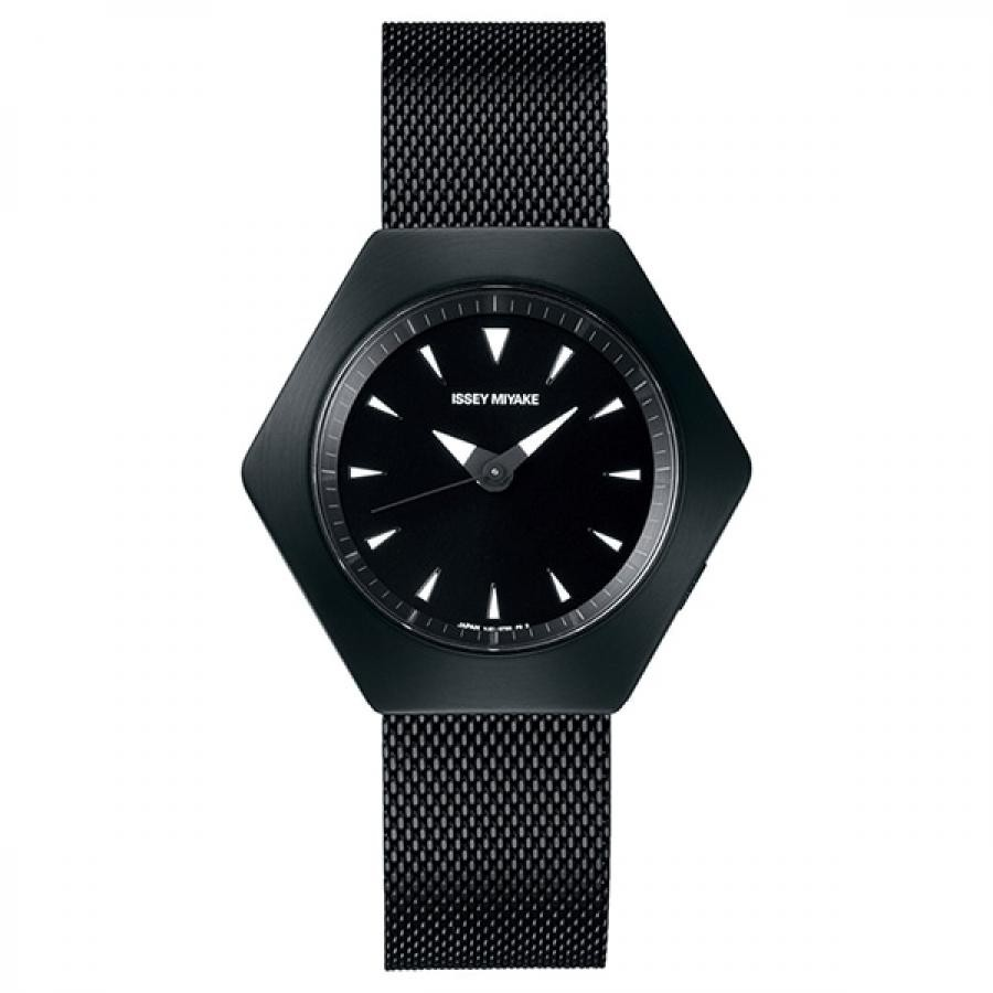 ISSEY MIYAKE イッセイ ミヤケ ROKU ロク NYAM002 コンスタンチン・グルチッチ デザイン 腕時計 メンズ レディース
