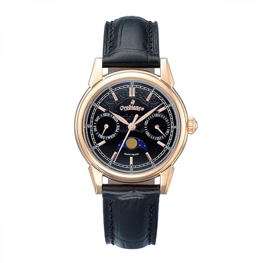 Orobianco オロビアンコ 腕時計 レディス  BIANCONERO ビアンコネーロ  OR0075-33