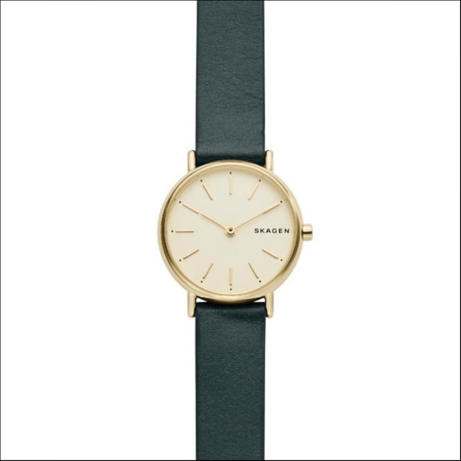 SKAGEN スカーゲン SIGNATUR シグネチャー 腕時計 SKW2727