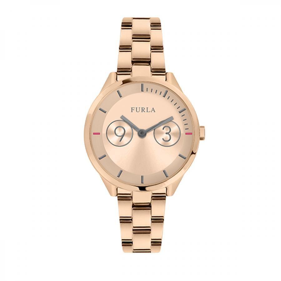FURLA フルラ METROPOLIS 31mm 腕時計 レディース R4253102542