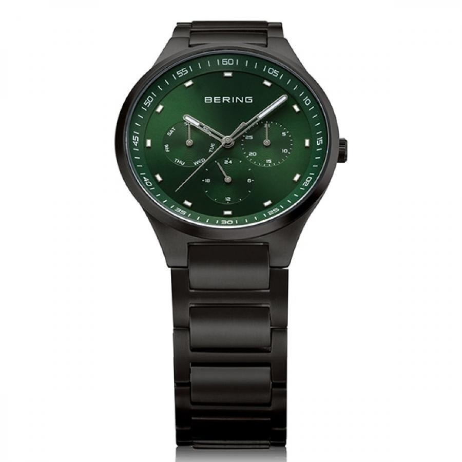 【BERING】  Classic Link クラシックリンク 11740-728 メンズ