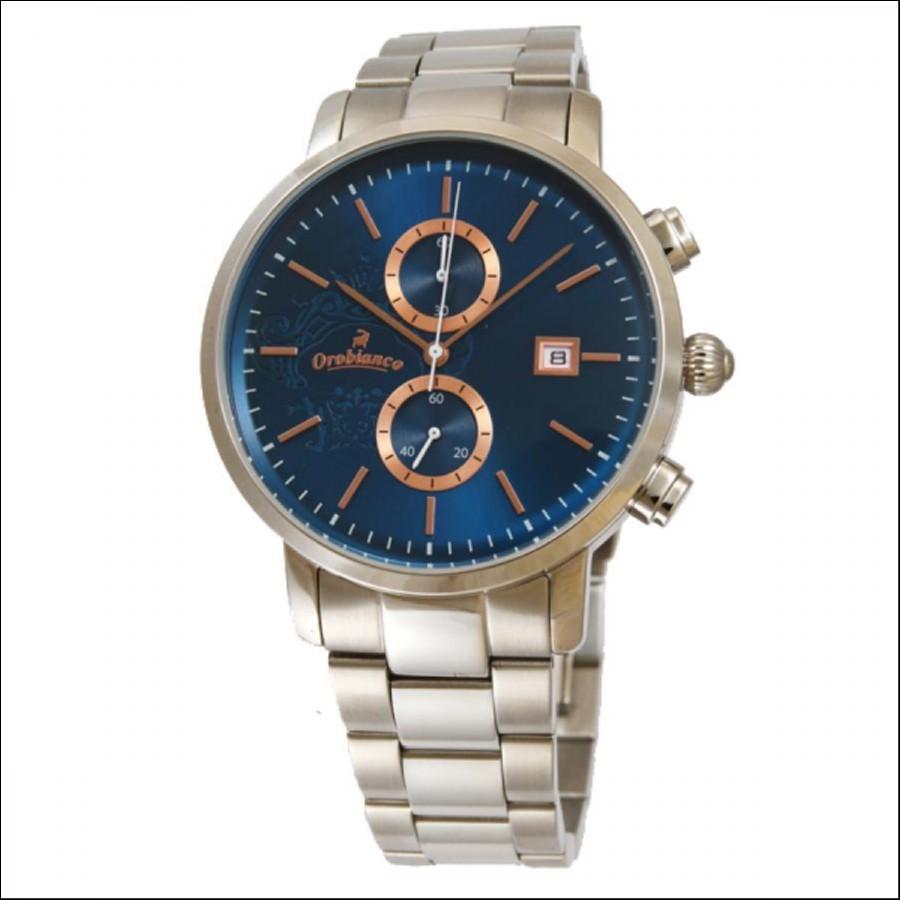Orobianco オロビアンコ CERTO チェルト 腕時計 OR0070-501