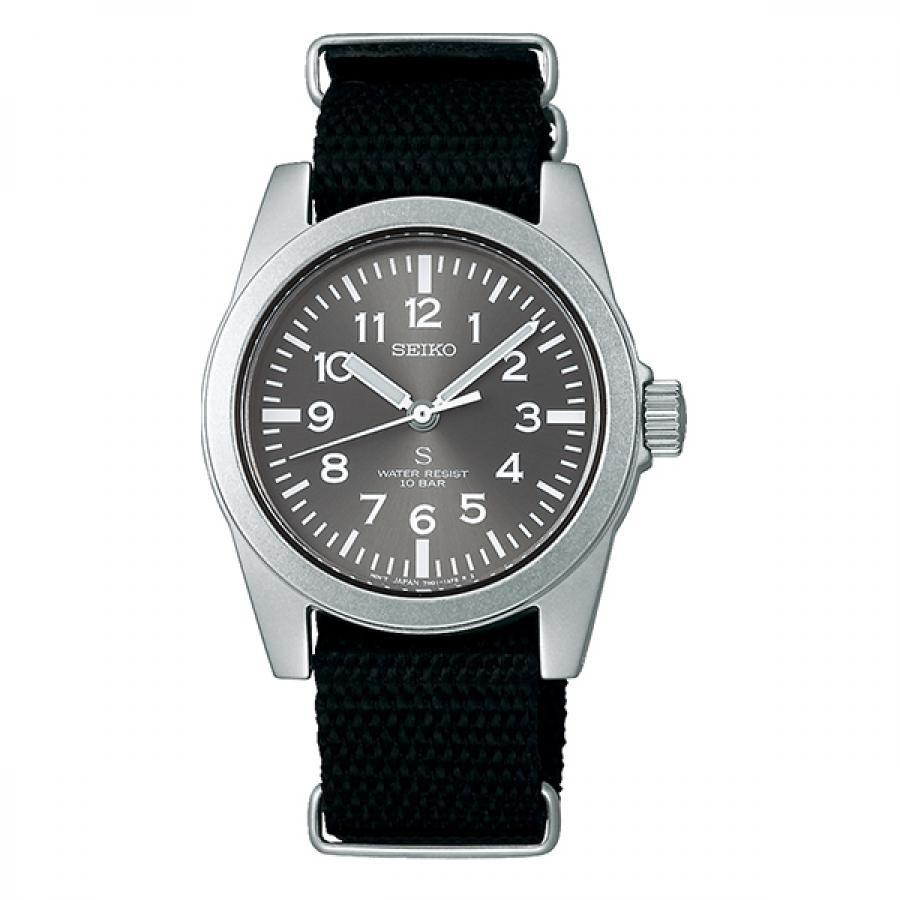 SEIKO セイコー SUSデザイン復刻モデル TiCTAC別注 300本限定 腕時計 SCXP167