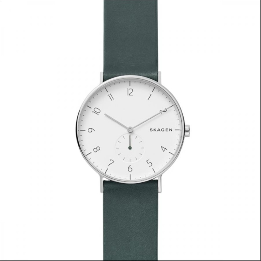 SKAGEN スカーゲン AAREN 腕時計 SKW6466