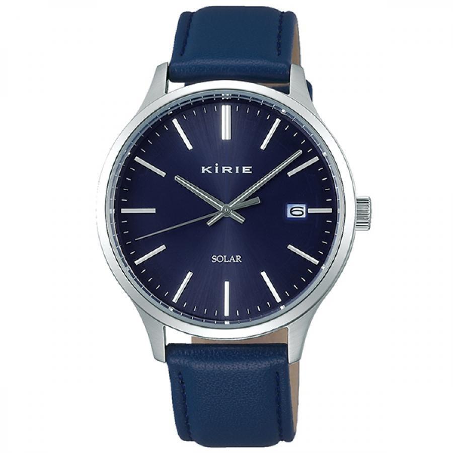 KiRIE キリエ  SEIKO  セイコー TiCTAC オリジナル ペア  ソーラー腕時計  メンズ AAND702