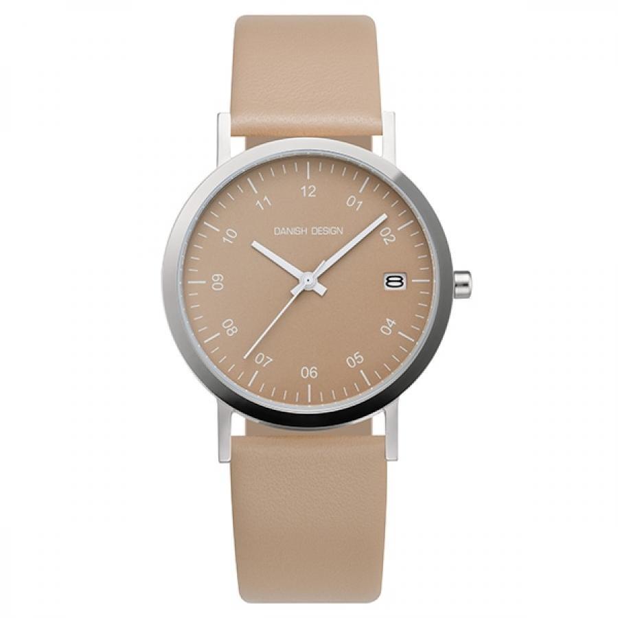 DANISH DESIGN ダニッシュデザイン TiCTAC専売 腕時計 メンズ レディース IV53Q199