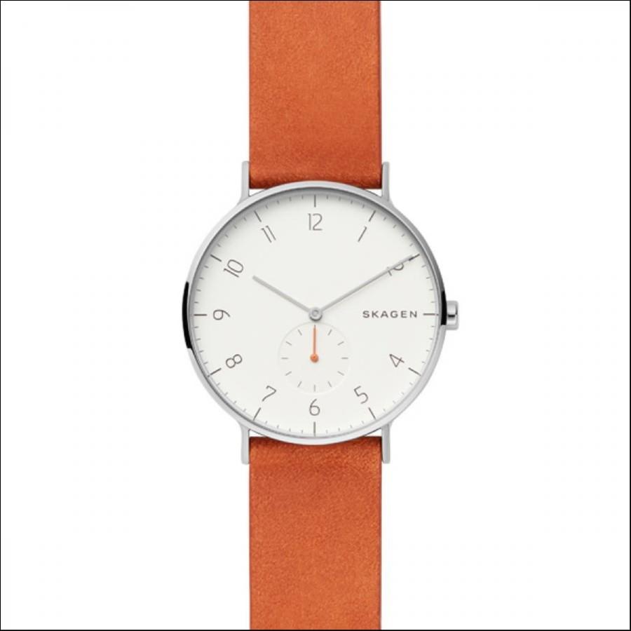 SKAGEN スカーゲン AAREN 腕時計 SKW6465