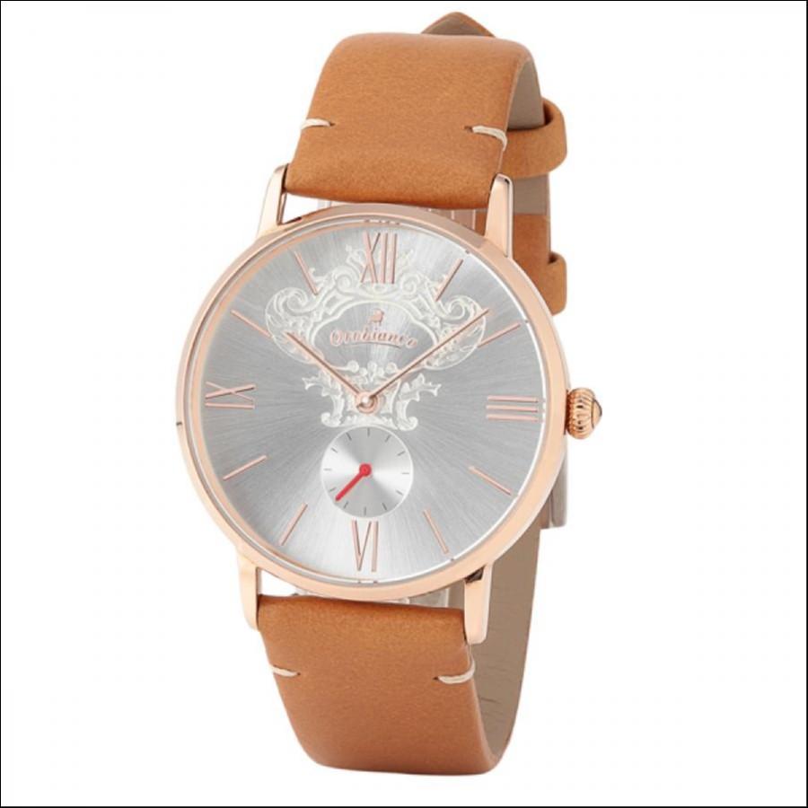 Orobianco オロビアンコ SIMPATICO シンパティコ メンズ 腕時計 OR0071-9