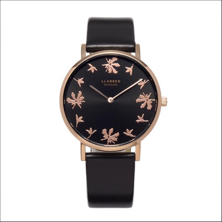 LLARSEN エルラーセン nicolai bergman ニコライバーグマン グロリオサ 腕時計 LL155RBBLLNB