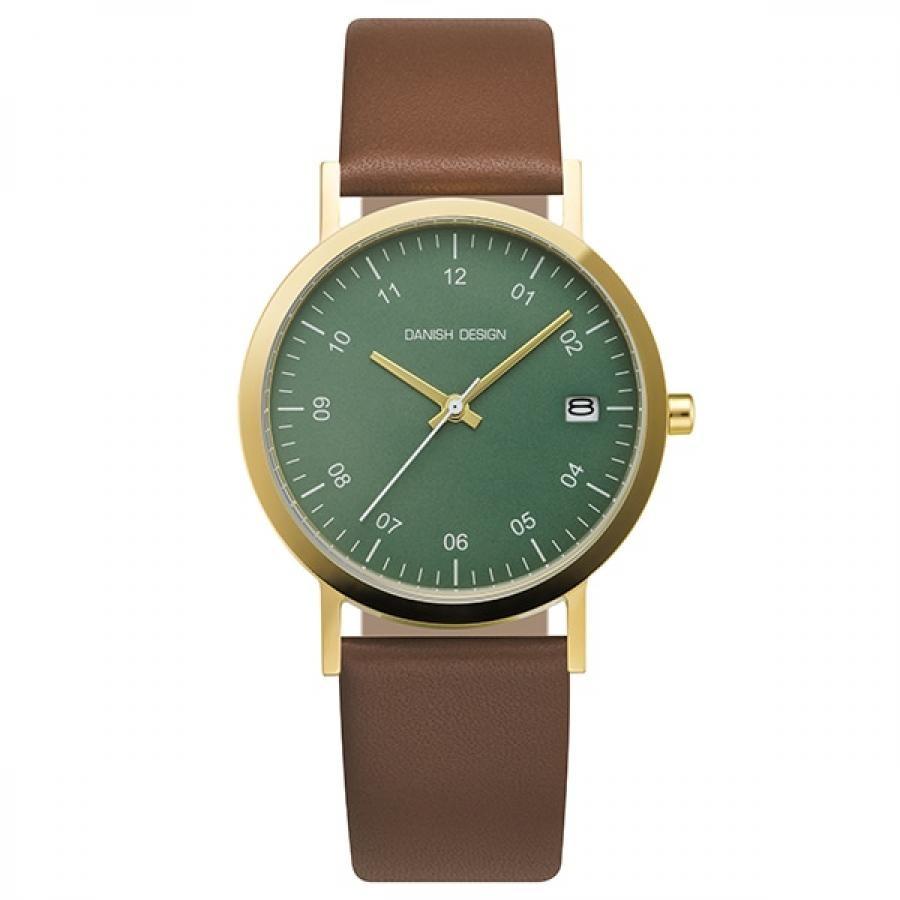 DANISH DESIGN ダニッシュデザイン TiCTAC専売 腕時計 メンズ レディース IV56Q199