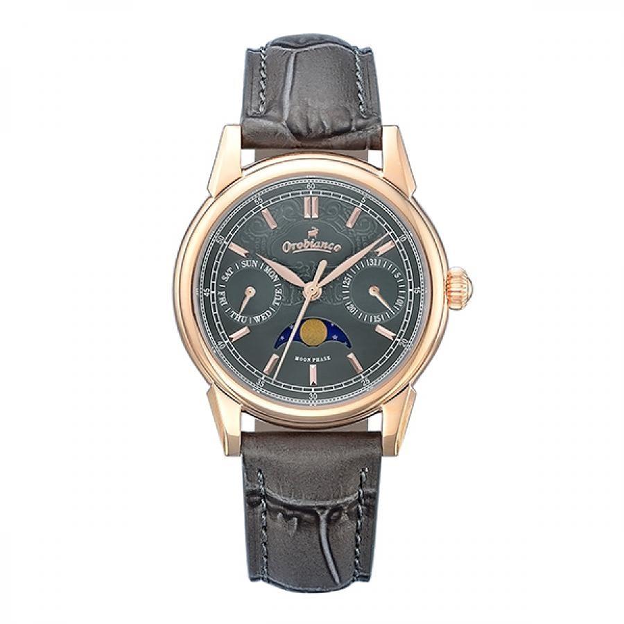 Orobianco オロビアンコ 腕時計 レディス  BIANCONERO ビアンコネーロ  OR0075-4