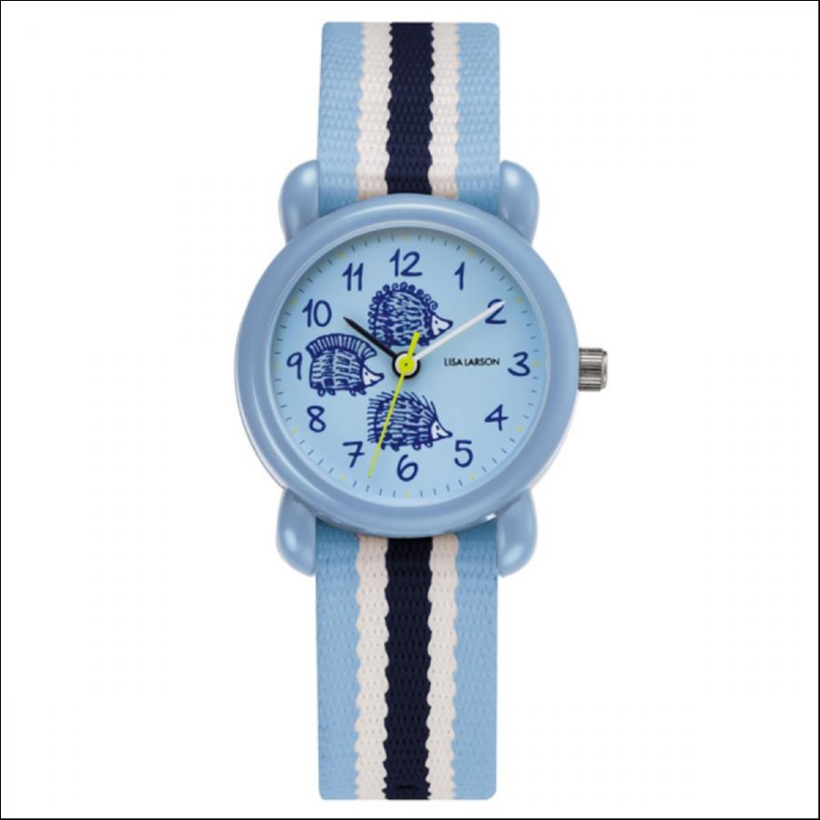 LISA LARSON KIDS リサラーソンキッズ【国内正規品】 腕時計 LLK003