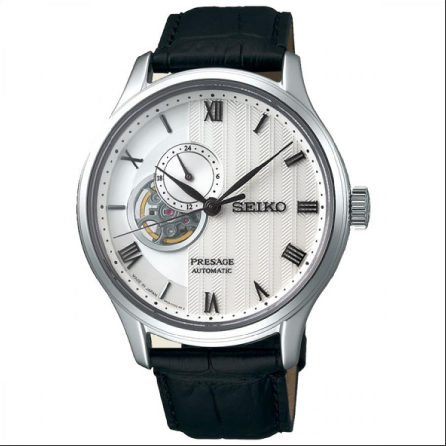 SEIKO PRESAGE セイコー プレザージュ  自動巻き 国内正規品 腕時計 メンズ SARY095