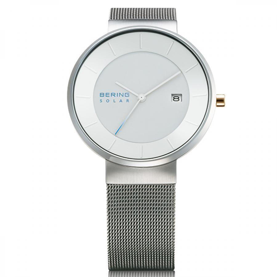 BERING ベーリング ノーザンライツ2019 Northern Lights 日本限定 腕時計 メンズ 14639-004
