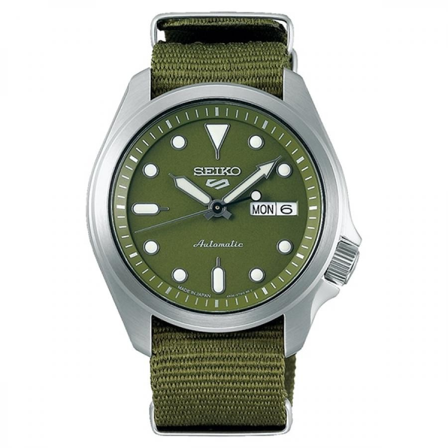 SEIKO 5 SPORTS セイコーファイブスポーツ Sports Style スポーツスタイル SBSA055 自動巻 腕時計 メンズ