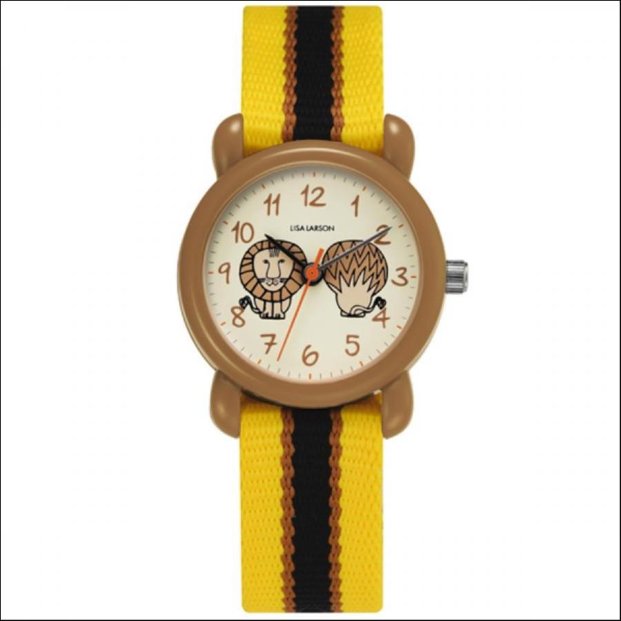 LISA LARSON KIDS リサラーソンキッズ【国内正規品】 腕時計 LLK005