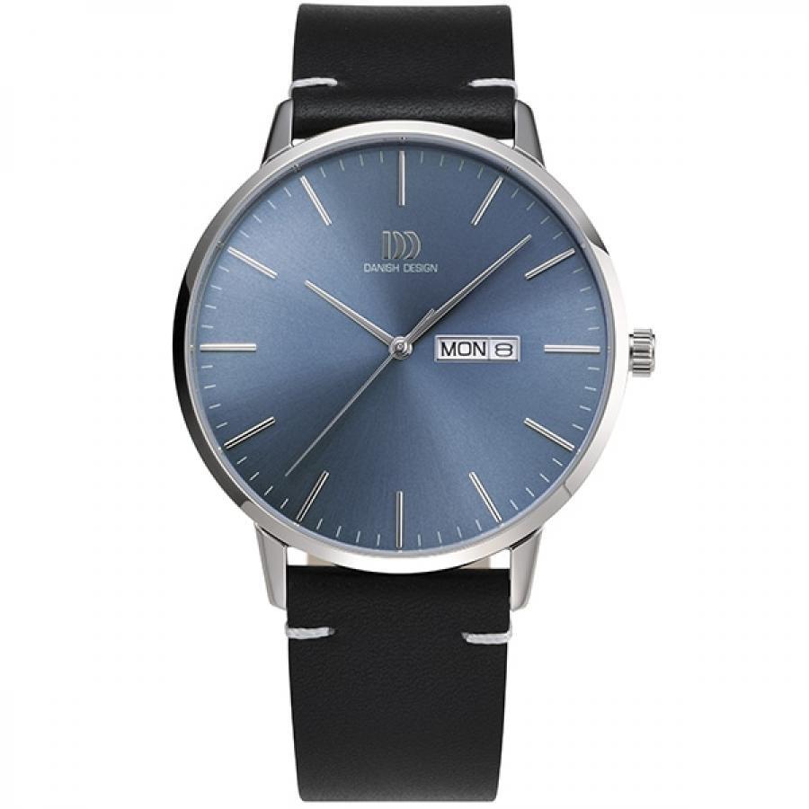 DANISH DESIGN ダニッシュデザイン TiCTAC専売 Ocean&Forest 腕時計 メンズ IQ52Q1267