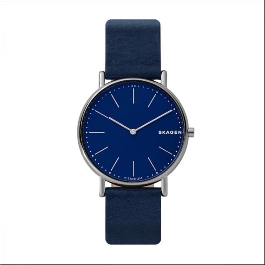 SKAGEN スカーゲン SIGNATUR シグネチャー 腕時計 メンズ SKW6481