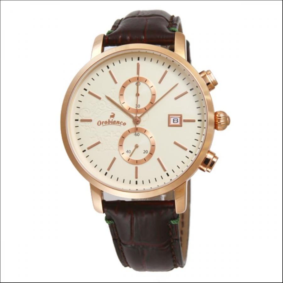 Orobianco オロビアンコ CERTO チェルト 腕時計 OR0070-9