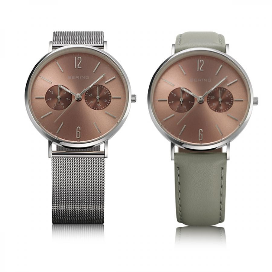 BERING ベーリング Cherry Blossom 800本限定 日本限定 36mm 腕時計 BER-14236-006